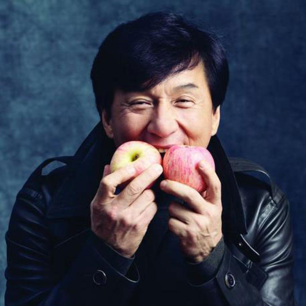 Jackie Chan (из Одноклассников)