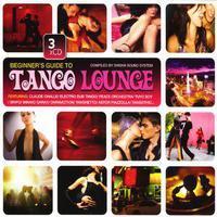 VA  - Beginner's Guide to Tango Lounge