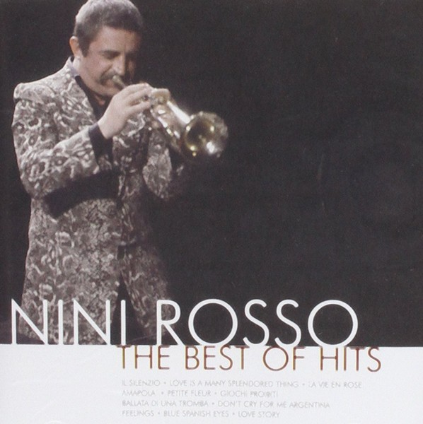 Nini Rosso and his Orchestra - The Best Of Hits